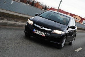 Nowa Honda City w Polsce + VIDEO