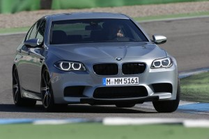 Facelifting BMW M5
