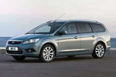 Nowy Ford Focus Kombi
