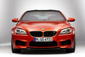 BMW M6 Coupe oraz Convertible