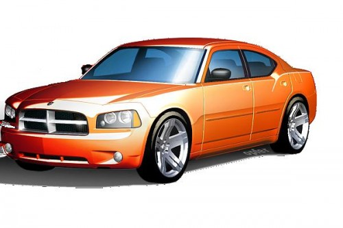 Dodge Charger powraca