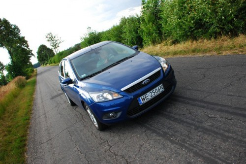 Ford Focus: Duratec vs Duratorq
