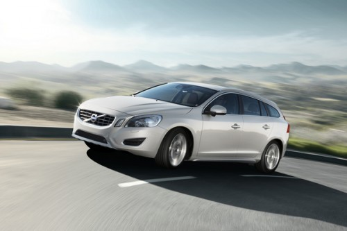 Volvo: silnik D2 plus automat Powershift