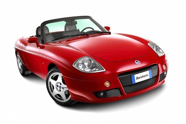 Fiat Barchetta - Forum