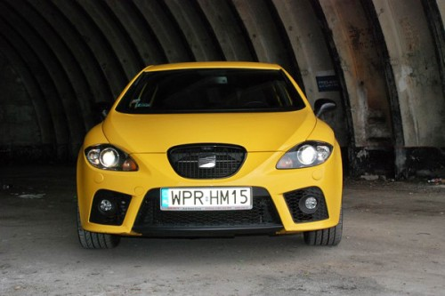 Hot Hatch do 40 tys.