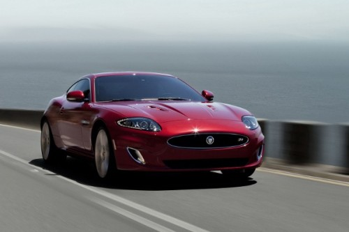 Facelifitng XK