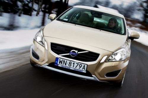 Volvo S60: VIDEO-TEST