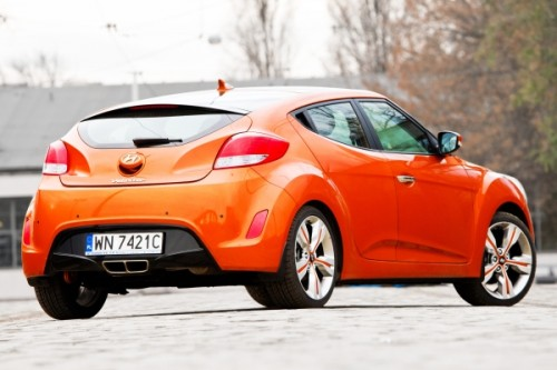 VIDEO-TEST: Hyundai Veloster