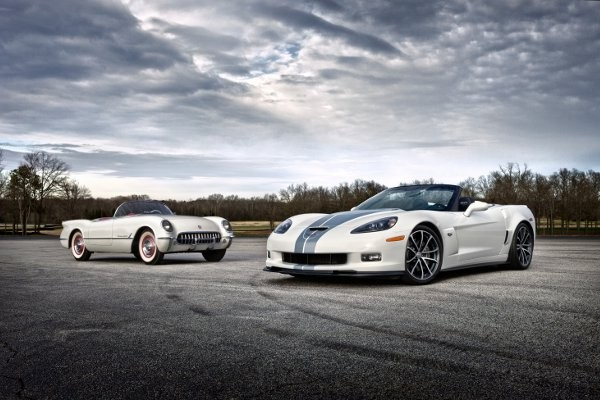 Corvette 427 Convertible Collector Edition  - motogazeta mojeauto.pl