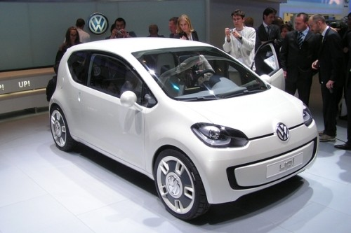 Volkswagen Up! za 900 Euro!