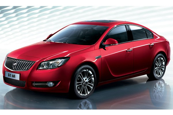Forum mojeauto.pl – Buick Regal