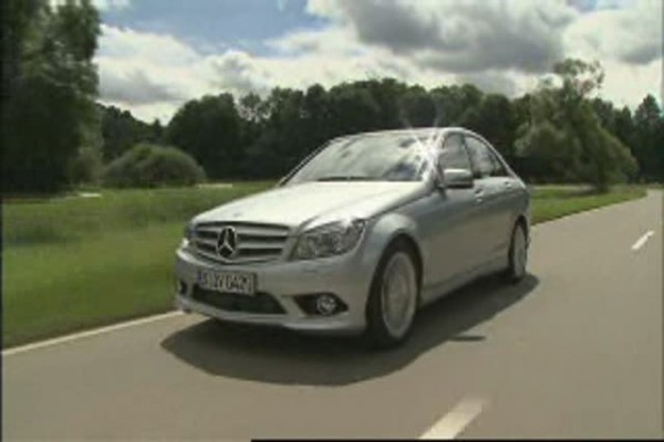 Mercedes C250 CDI BlueEFFICIENCY  - motogazeta mojeauto.pl