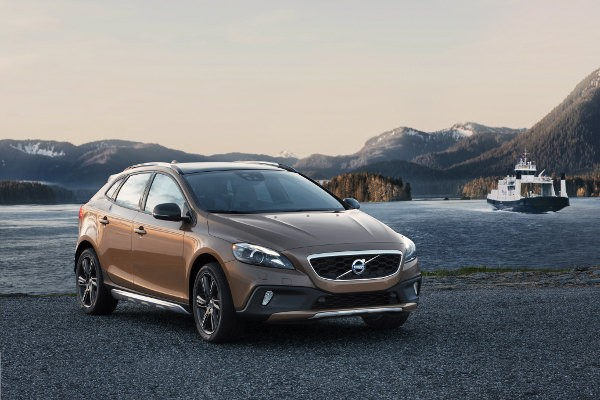 Volvo V40 Cross Country  - motogazeta mojeauto.pl