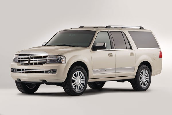 Forum mojeauto.pl – Lincoln Navigator