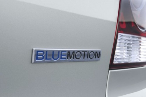 VW Polo BlueMotion ma wzięcie