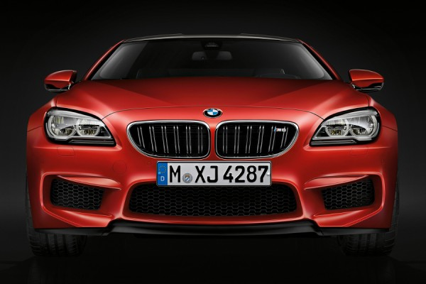 BMW M6 Competition Package  - motogazeta mojeauto.pl