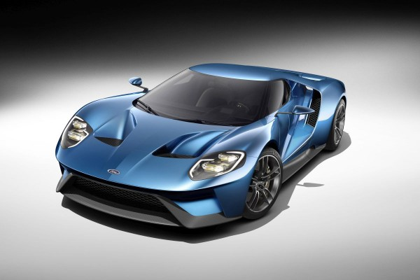 Ford GT - Forum