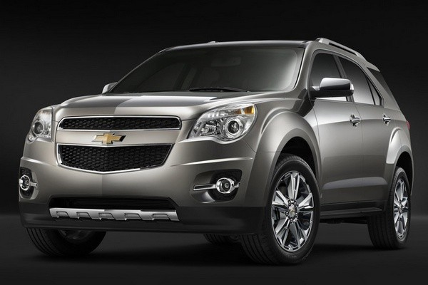 Chevrolet Equinox - Forum