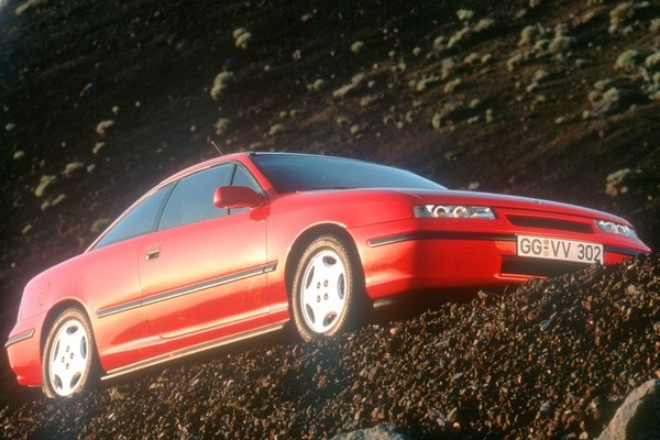 Opel Calibra - Forum