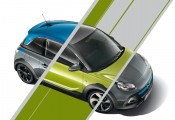 Opel Adam i Adam Rocks Unlimited oficjalnie