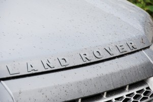Land Rover i konkurent MINI Countrymana