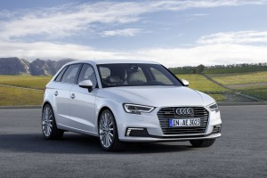 Audi A3 facelifting 2016