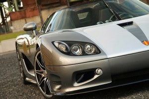 Koenigsegg CCR Evolution Edo Competition