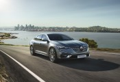 Renault Talisman po face liftingu
