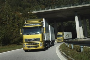 80 nowych Volvo FH dla Pawtrans Holding