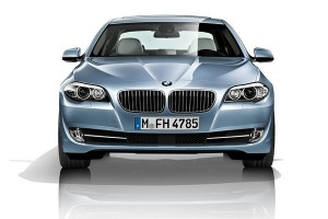 BMW Seria 5 ActiveHybrid