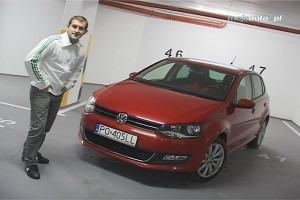 Testy mojeauto.pl: Volkswagen Polo