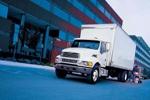 Freightliner: Sterling Trucks