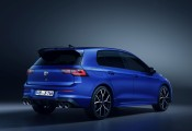 Volkswagen Golf R - 320 KM i tryb do driftu