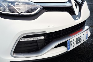 Renault Clio RS220 Trophy