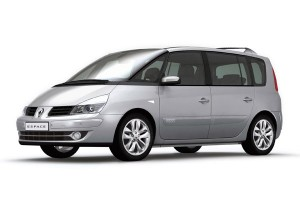Nowy Renault Espace IV