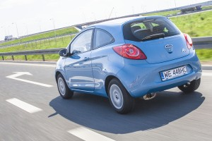 Ford Ka: Argument ceny