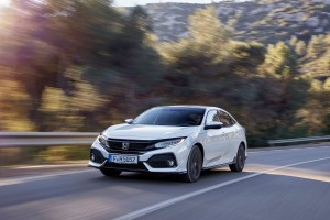 Honda Civic X 2017