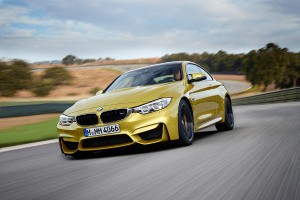 BMW M3 i M4 gotowe do ataku