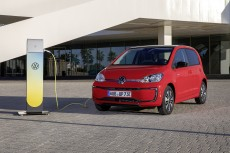 Volkswagen e-up! wraca do oferty