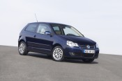Volkswagen Polo GT IV 2003 r.