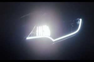 Honda Civic Type-R teaser