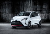 Toyota Yaris GR Sport w salonach