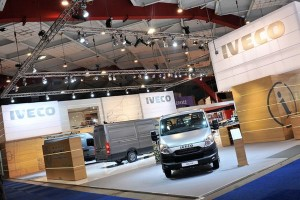 Iveco Dual Energy