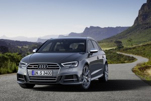 Audi S3 facelifting 2016