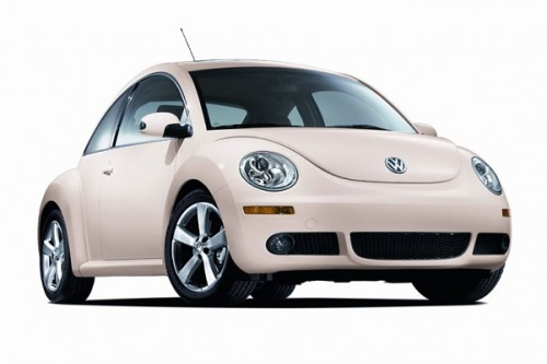 Facelift New Beetle