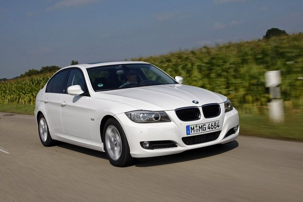 BMW Seria 3 EfficientDynamics Edition  - motogazeta mojeauto.pl