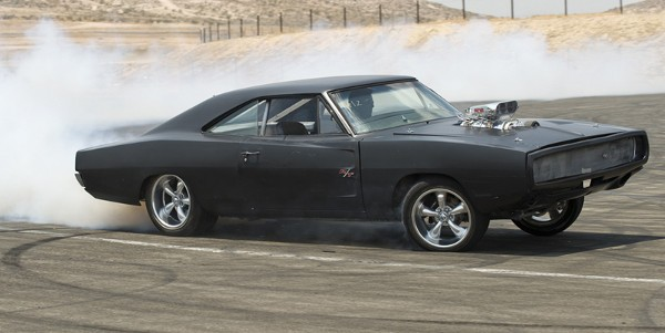 Charger z