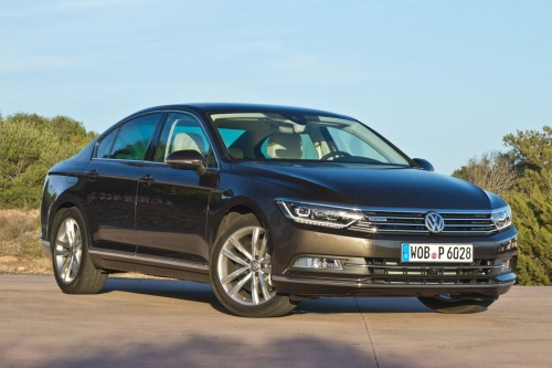 volkswagen passat b8 trendline comfortline czy highline motogazeta. Black Bedroom Furniture Sets. Home Design Ideas
