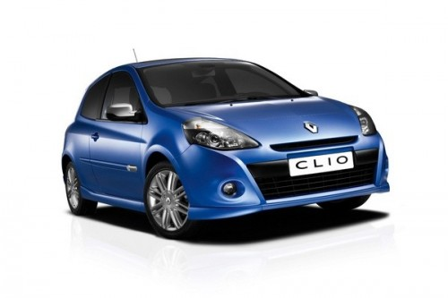 Nowe Renault Clio w maju + [VIDEO]