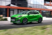Ford Puma ST – premiera hot-crossovera
